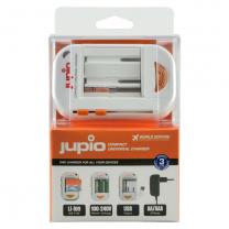 Jupio Universal World Edition charger