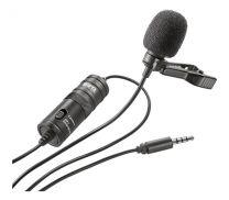 Boya Lavalier mic smartphone & DSLRs