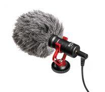Boya Cardioid video mic smartph & DSLRs