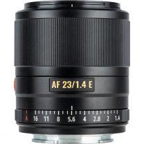 Viltrox E-23 F1.4 AF Sony E-mount APS-C