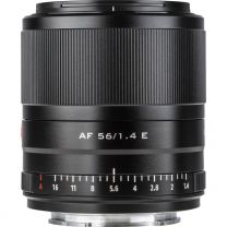 Viltrox E-56 F1.4 AF Sony E-mount APS-C