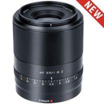 Viltrox Z-35 F1.8 AF II Nikon Z-Mount full frame