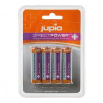 Jupio DirectPower Plus AA 2500 mAh 4pcs