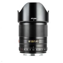 Viltrox E-33 F1.4 AF Sony E