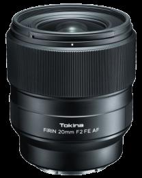 Tokina Firin AF Sony-E 20/2 FE