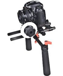 Benro DV60C Video Rig