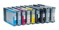 Epson T603C light magenta 220ml 9800