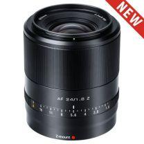 Viltrox Z-24 F1.8 AF Nikon Z-Mount