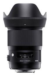 Sigma Sony-E 28/1.4 A DG HSM