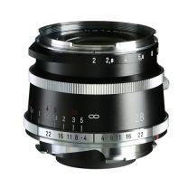 Voigtländer VM Ultron 2,0/28 mm Type I black aspherical