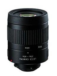 Leica Zoom Eyepiece 20-60x / 16-48x