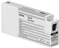 Epson T8247 Light Black 350ml SC-P6/7/9