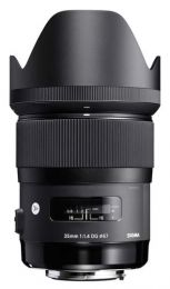 Sigma Sony-E 35/1.4 A DG HSM