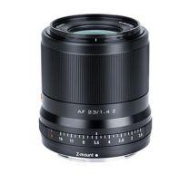 Viltrox Z-23 F1.4 AF Nikon Z-Mount APS-C