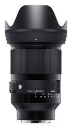 Sigma Sony-E 35/1.2 A DG DN