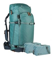 Shimoda Explore 60 Starter Kit sea pine