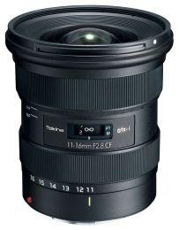 Tokina EOS atx-i 11-16mm F2.8 CF