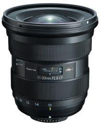 Tokina NAF atx-i 11-20mm F2.8 CF