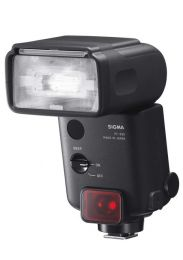 Sigma SAF/Sigma EF-630 Electronic flash