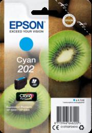 Epson Claria 202 cyan 4,1 ml XP-6100