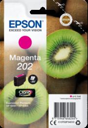 Epson Claria 202 magenta 4,1ml XP-6100