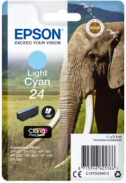 Epson T2425 ligh syaani (XP-960)
