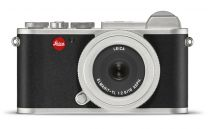 Leica CL silver body
