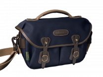 Billingham Hadley Small Pro can. navy/choco