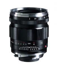 Voigtländer VM APO-Lanthar 2,0/35mm asph. black