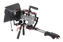 Benro DV25C Video Rig