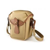 Billingham 72 Khaki canvas/tan