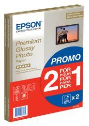 Epson Premium Glossy 2x A4/15