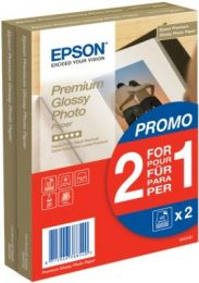 Epson Premium Glossy 10x15/2x40