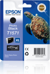 Epson T1571 Photo Black SP-R3000