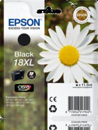 Epson T1811 black 11,5ml 18XL