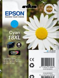 Epson T1812 cyan 6,6ml 18XL