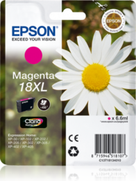 Epson T1813 magenta 6,6ml 18XL