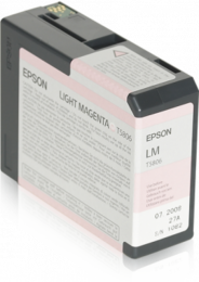 Epson T5806 Light Magenta 80ml (3800)