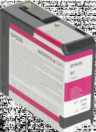 Epson T5803 Magenta 80ml (3800)