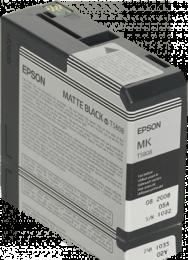 Epson T5808 Matte Black 80ml (3880/3800)