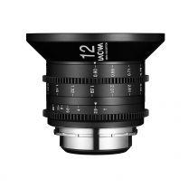 Laowa  PL Cine12mm t/2.9 Zero-D meters
