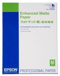 Epson Enhanced Matte Paper A2/50