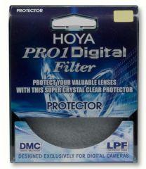 Hoya Protector Pro1D DMC 49mm