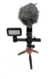 Boya Vlogger set