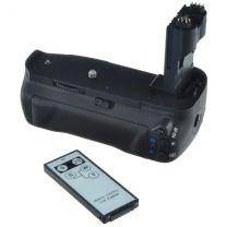 Jupio Batterygrip EOS 7D/BG-E7