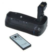 Jupio Batterygrip EOS 60D/BG-E9