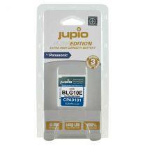 Jupio Panasonic DMW-BLG10E ultra 1025 mA