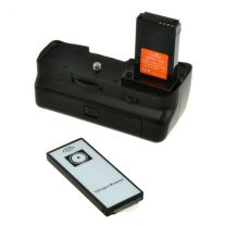 Jupio Batterygrip EOS 100D