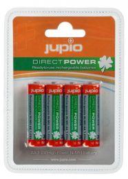 Jupio 8HR + 4xAA battery