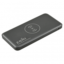 Jupio PowerVault III Wireless 10.000mAh/5W Qi